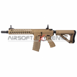 ICS MA-249 M4 Metal Upper Receiver Set (With Charging Handle)
