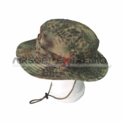 Montura de perfil bajo para MP5/G3