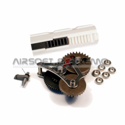 WILEY X Smoke Grey Lenses for XL-1 ADVANCED