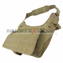 PROPPER F5470 ACU Battle Rip Coat Woodland Digital L Long