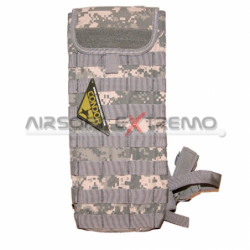 PANTAC SL-C311-OD-A Sling with Battery Pouch, Olive Drab
