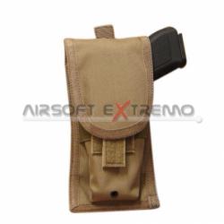PROPPER F5454 BDU 100% Cotton Coat 3-Color Desert M Long