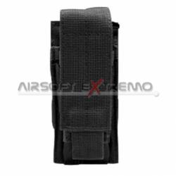 PANTAC GB-C008-BK-L Pistol Courier, L, Black