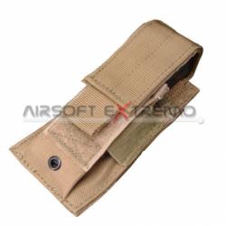 PANTAC GB-C008-OD-L Pistol Courier, L, Olive Drab