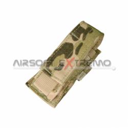 PANTAC GB-C008-CB-L Pistol Courier, L, Coyote Brown