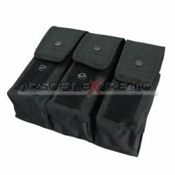 PANTAC GB-C008-MC-L Pistol Courier, L, MultiCam
