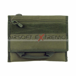 CONDOR 236-003 EXPEDITION Gun Cleaning Kit Coyote Tan