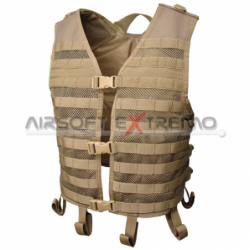 CONDOR USH-001 Universal Shoulder Holster OD