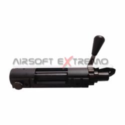 CONDOR MA65-001 Drop Leg M4 Mag Pouch OD