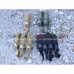 CONDOR 148-003 Shotgun Scabbard Coyote Tan