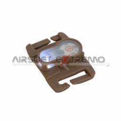 G&G Double Screw Sound Suppressor (14mm CW/CCW) / G-01-002