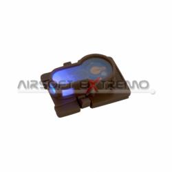G&G Battery Box w/ Laser Pointer DST (G-12-027-1)