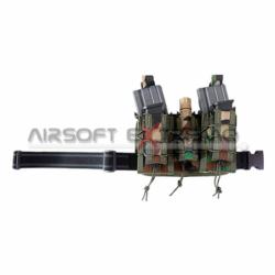DRAGONPRO DP-L11-008 11.1V 2000mAh 15C LiPO (1) 126x21x32mm