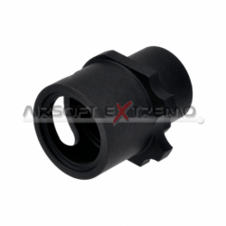 MODIFY Bore-Up Air Seal Nozzle for M16A2/M4A1/RIS/SR16