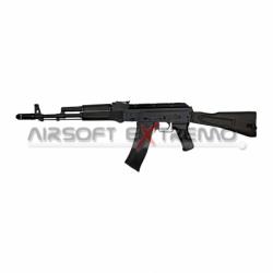 MODIFY Low Resistance Wire Set AK Series (Back) Silver-Plated Cord