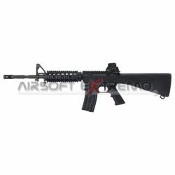 LITEBUCK LBSRB-BK-01-AA Side Release Buckle Module (Black/Red)