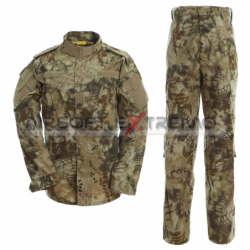 MODIFY XTC 190R AEG Magazine for M4/M16 Series (5 pcs / set) - Black