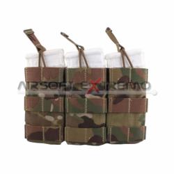 MADBULL 6.03mm Black Python Tight Bore Barrel 590mm Ver. 2
