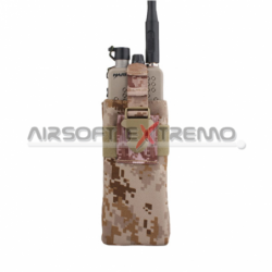 ICS MH-21 G33 Flash Suppressor