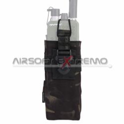 ICS MH-27 G33 Lower Receiver (DE)