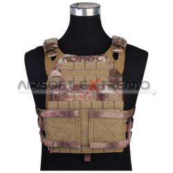 PROPPER F5366 Sonora Shirt - Short Sleeve Khaki M
