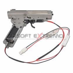 MODIFY Tempered Stainless Bushing 6mm (2 pcs)