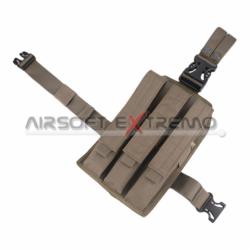 MODIFY Hybrid 6.01 Precision Inner Barrel 469mm G3-A3/A4/SG1