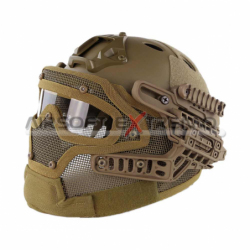 PANTAC PH-C056-OD-A Molle GPS/ACOG Utility Pouch, Olive Drab