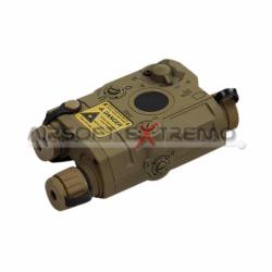 PANTAC PH-C710-RG-A RAV Shotgun Shell Pouch, Ranger Green