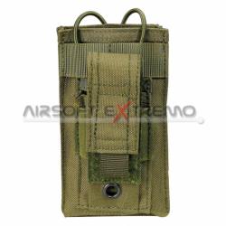 CONDOR US1006-003 Rig Upgrade Kit Coyote Tan