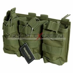 PROPPER F5250 GG BDU 60C/40P Ripstop Trouser Digital Desert M L
