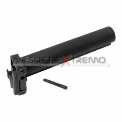 LITEBUCK LBSB-BK-03-AA Split-Bar Module (Black/White)