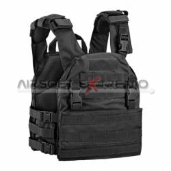 CYTAC CY-T92F Polymer Holster - Beretta 92/92FS (FDE)