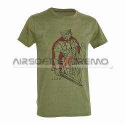 DRAGONPRO AU001 ACU Uniform Set 3-Color Desert XXL