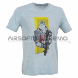 DRAGONPRO AU001 ACU Uniform Set 3-Color Desert XL