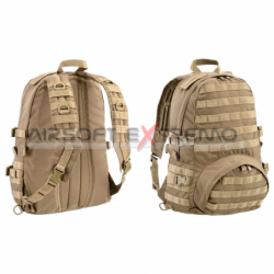 DRAGONPRO AU001 ACU Uniform Set Desert Digital XXL
