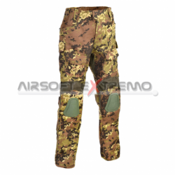 DRAGONPRO AU001 ACU Uniform Set Desert Tiger Stripe XS