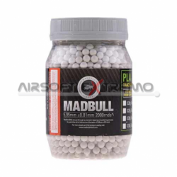 MADBULL 0.36g Heavy BBs for...