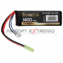 DRAGONPRO DP-L7-018 7.4V...