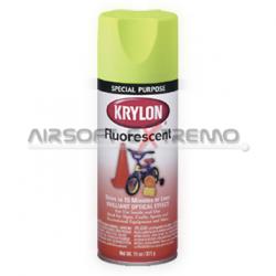 KRYLON Fluorescent Paint...