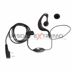PUXING PX-EAR1 Earhook Type...