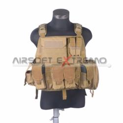 PANTAC VT-C600-TN-S Strike...
