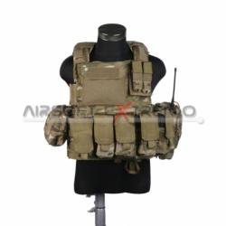 PANTAC VT-C600-MC-S Strike...