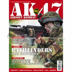 Revista AK47 Nº10