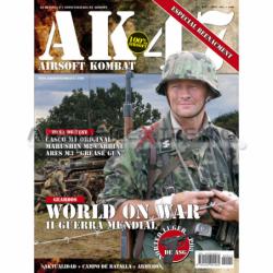 Revista AK47 Nº12 (Especial...