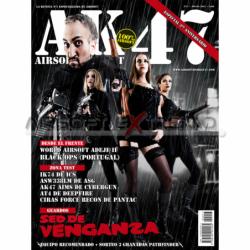 Revista AK47 Nº17 (Especial...