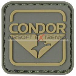 CONDOR 18001-008 Emblem PVC...