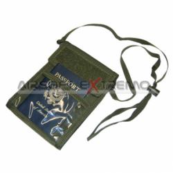 CONDOR 208-001 Passport/ID...