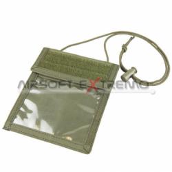 CONDOR 233-001 Badge Holder OD