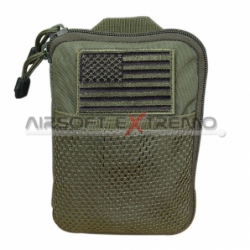 CONDOR MA16-001 Pocket...